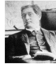 Apollinaire in 1910s