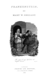 Shelley 1831